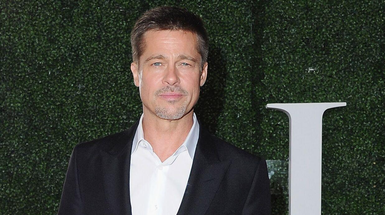 Brad Pitt serait prêt à publier des enregistrements accablants pour Angelina Jolie