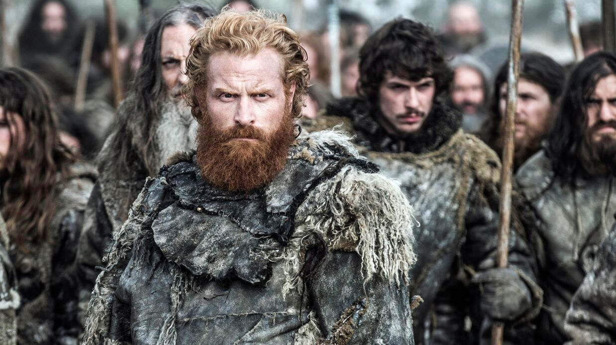 Isabelle Nanty révèle que son cousin joue dans Game of Thrones