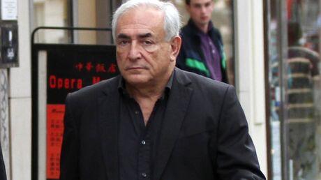 Affaire Banon: découvrez les aveux de DSK à la police