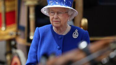 Menace à Buckingham