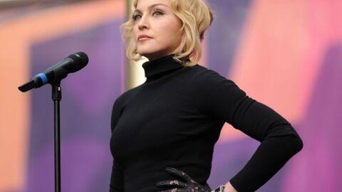 Madonna bannie d'un cinéma pour avoir envoyé des SMS pendant une séance