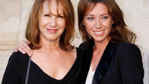 Nathalie Baye et sa fille Laura Smet vont jouer ensemble dans une série