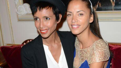 DIAPO Sonia Rolland, Noémie Lenoir ravissantes pour le lancement du livre Garde-robes
