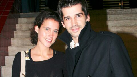 Mathieu Johann (Star Ac 4) et Clémence Castel (Koh Lanta) parents pour la deuxième fois