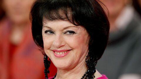 Une famille formidable: Anny Duperey regrette qu'il n'y ait pas plus de scènes au lit avec Bernard Le Coq