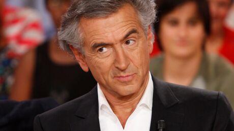 Faute de spectateurs, Bernard-Henri Lévy contraint d'annuler sa pièce de théâtre