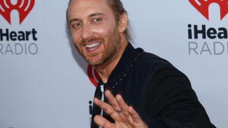 La maman de David Guetta trouve que la musique de son fils s'améliore