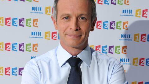Samuel Etienne: le présentateur du JT de France 3 renversé par une voiture