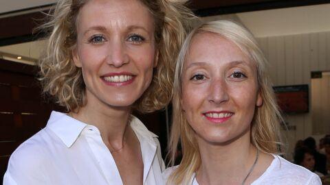 Audrey Lamy publie une photo trop mignonne pour l'anniversaire de sa sœur Alexandra