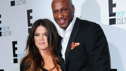 Khloé Kardashian: son ex-mari Lamar Odom est entre la vie et la mort, elle est à son chevet