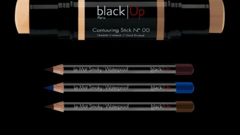 Quoi de neuf chez Black Up?