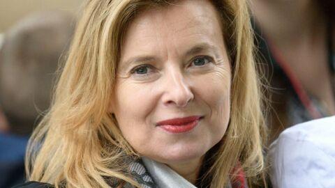 Valérie Trierweiler: Merci pour ce moment ne sera finalement pas adapté au cinéma