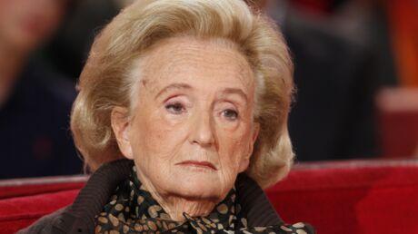 Bernadette Chirac hospitalisée: la vraie raison de son admission