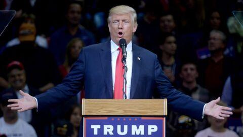 Donald Trump: accusé d'agression sexuelle par une journaliste, il se moque de son physique