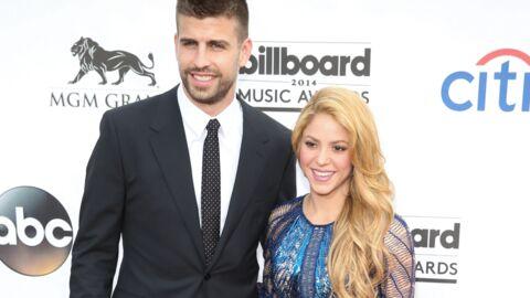 Gerard Piqué: ses premiers textos de drague à Shakira parlaient de… METEO!