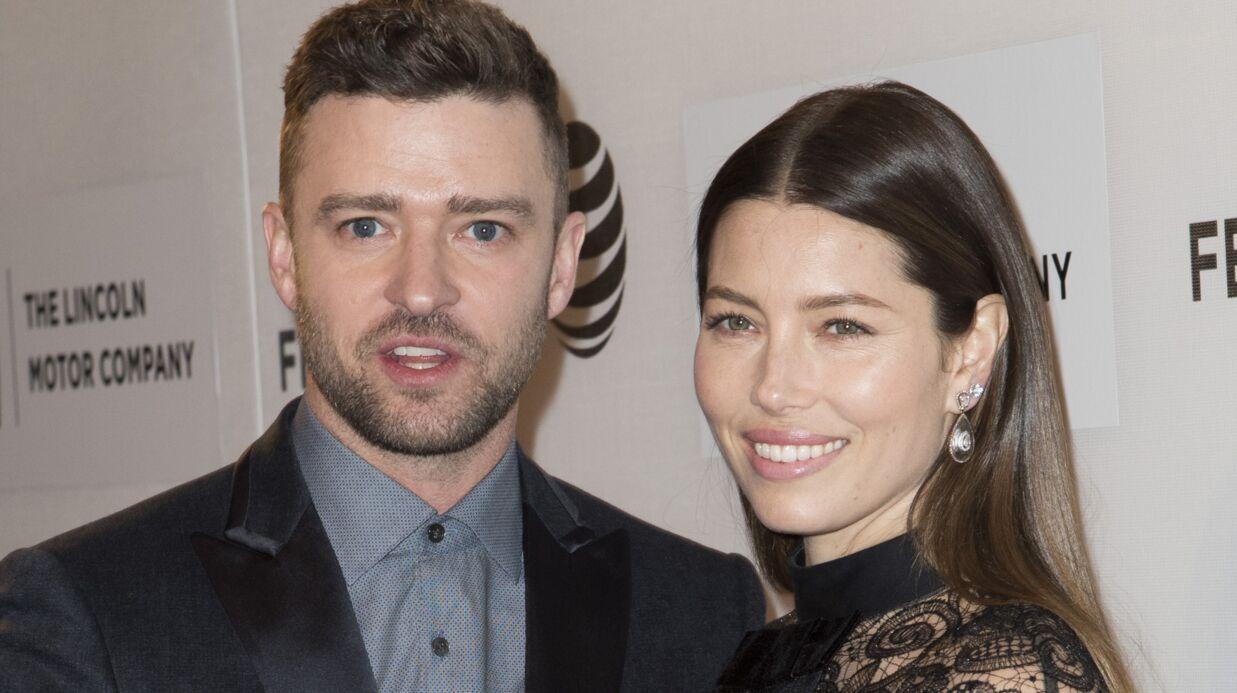 Les incroyables soirées de Justin Timberlake et Jessica Biel