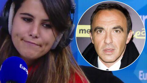 VIDEO Les tendres encouragements de Nikos Aliagas à Karine Ferri pour Danse avec les stars