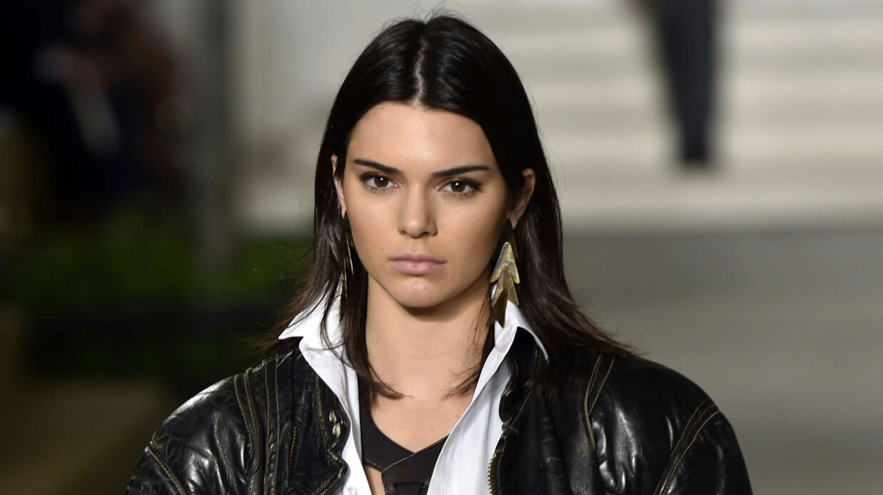 Kendall Jenner harcelée: elle livre son témoignage au tribunal