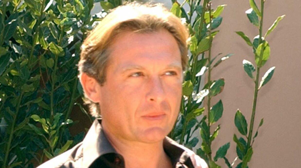 Mort d'Erick Chabot de Sous le Soleil