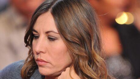 Mathilde Seigner hospitalisée en plein tournage