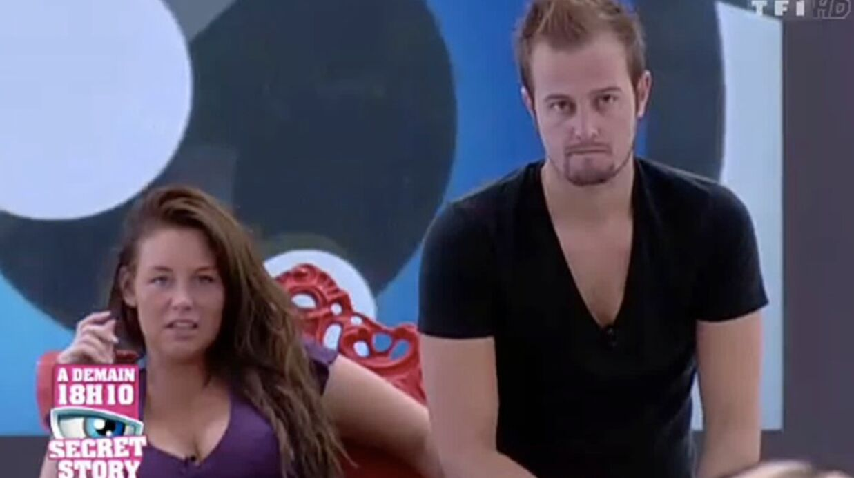 Secret Story 5 : le secret des couples défi­ni­ti­ve­ment éventé