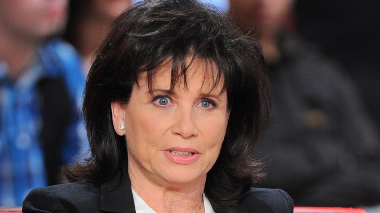Isabelle Adjani dément avoir critiqué les formes d'Anne Sinclair