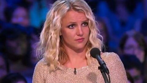 Britney Spears très critique avec les candidats de X Factor