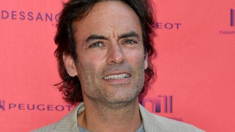 Anthony Delon, héros d'une nouvelle série sur TF1