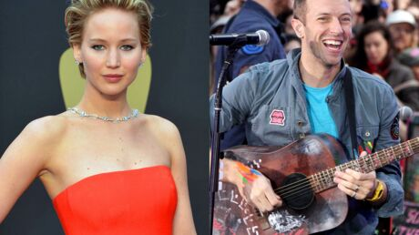 Jennifer Lawrence et Chris Martin officialisent leur relation