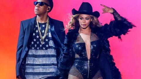 Jay-Z a-t-il annoncé la seconde grossesse de Beyoncé sur scène?