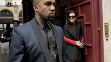 Totalement à l'ouest, Kanye