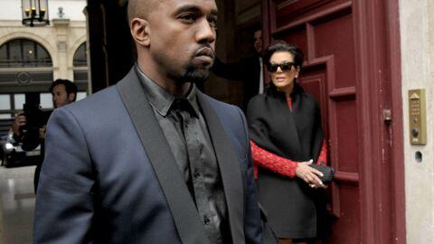 Kanye West demande à deux handicapés de se lever durant son concert