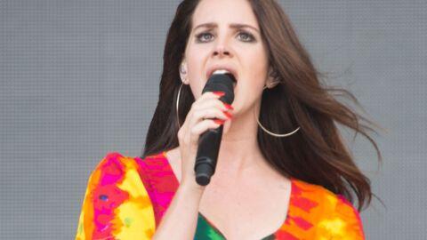 Lana Del Rey annule encore un concert et se fâche avec Virgin Radio