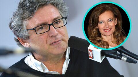 Valérie Trierweiler: «La libido lui a beaucoup servi» selon Michel Onfray