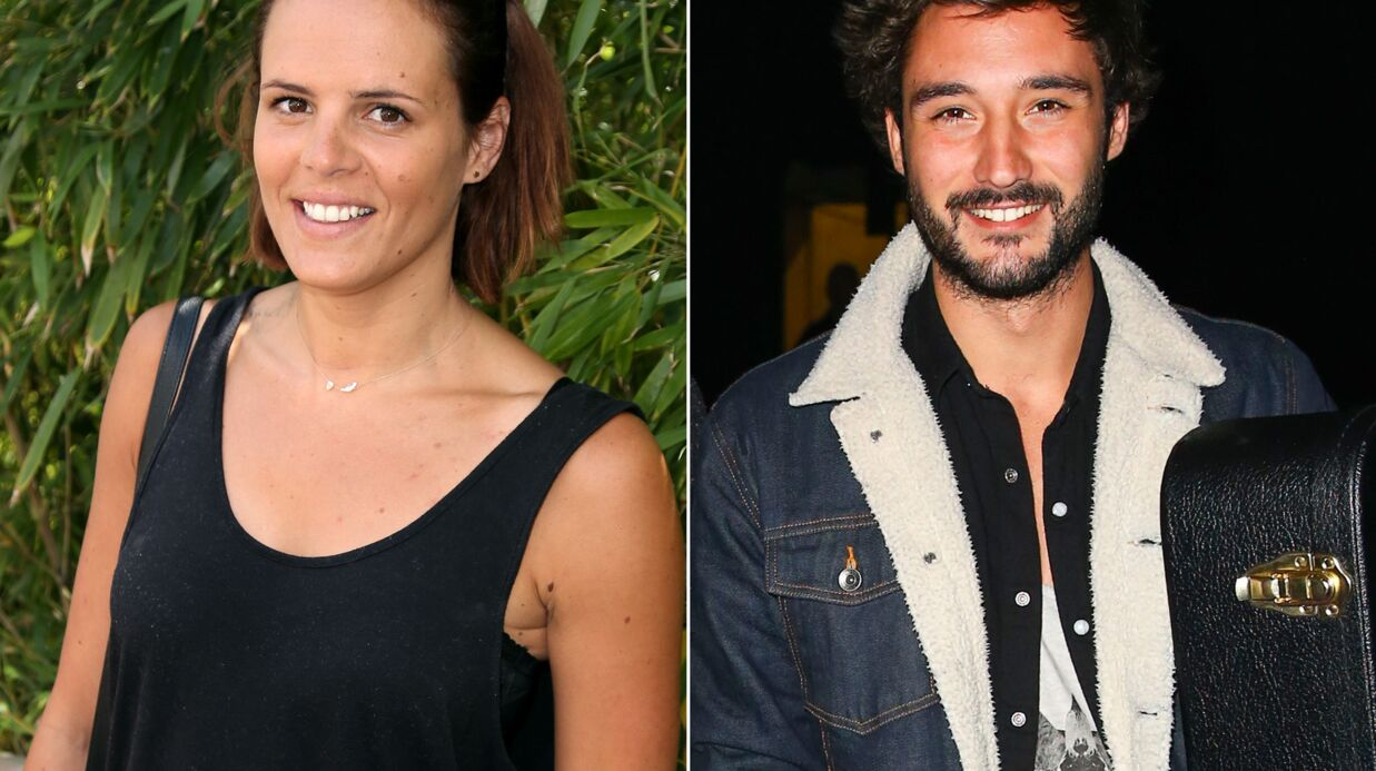 Laure Manaudou et Jérémy Frérot: vacances en amoureux  en Espagne