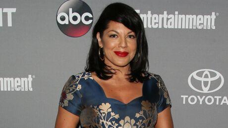 PHOTO Sara Ramirez: la star de Grey's Anatomy s'est coupé les cheveux et c'est RADICAL