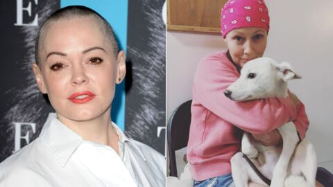 Shannen Doherty: Rose McGowan lui adresse une lettre poignante et la soutient face au cancer