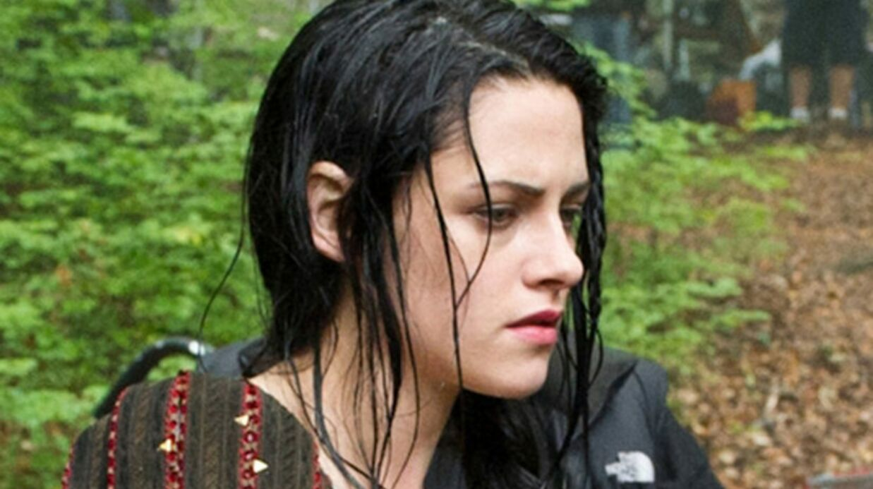 Kristen Stewart privée de suite pour Blanche-Neige et le Chasseur