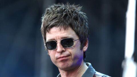Noel Gallagher chambre son frère après sa performance aux JO
