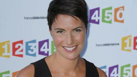 Alessandra Sublet répond aux attaques de Thierry Ardisson