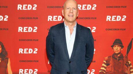 Bruce Willis lassé des films d'action