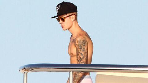 Justin Bieber plaide finalement coupable et échappe à la prison