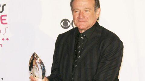 Selon sa femme, Robin Williams souffrait d'un début de maladie de Parkinson
