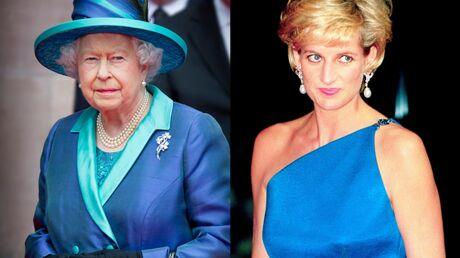 Lady Diana: les surprenants premiers mots de la reine Elizabeth à l'annonce de son accident