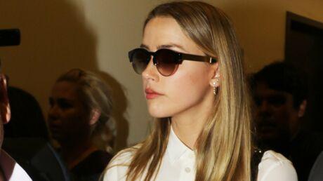 Amber Heard: sa déposition aura finalement duré 7 heures