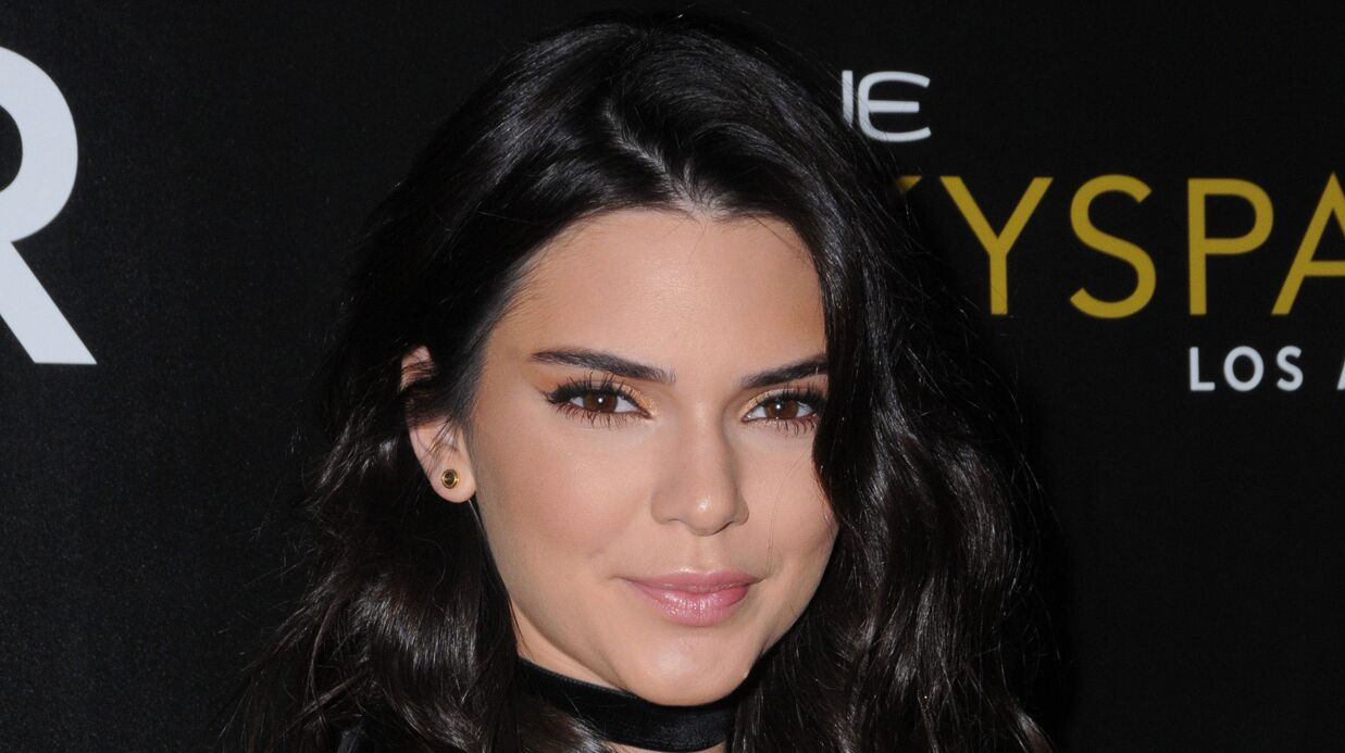 Kendall Jenner encore bouleversée par la transition de Caitlyn Jenner