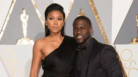 Mariage grandiose pour Kevin Hart, la star de Scary Movie