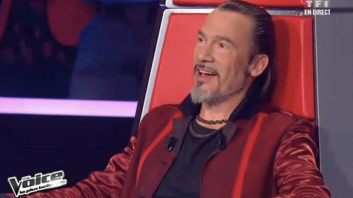 VIDEO The Voice : AL.Hy, la surprise du chef