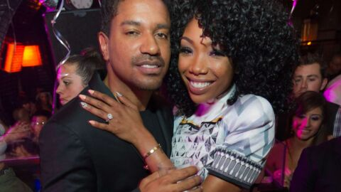 Brandy: la chanteuse rompt ses fiançailles