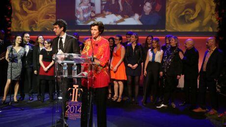 On y était: les FIFI awards 2014, les «Oscars» du parfum